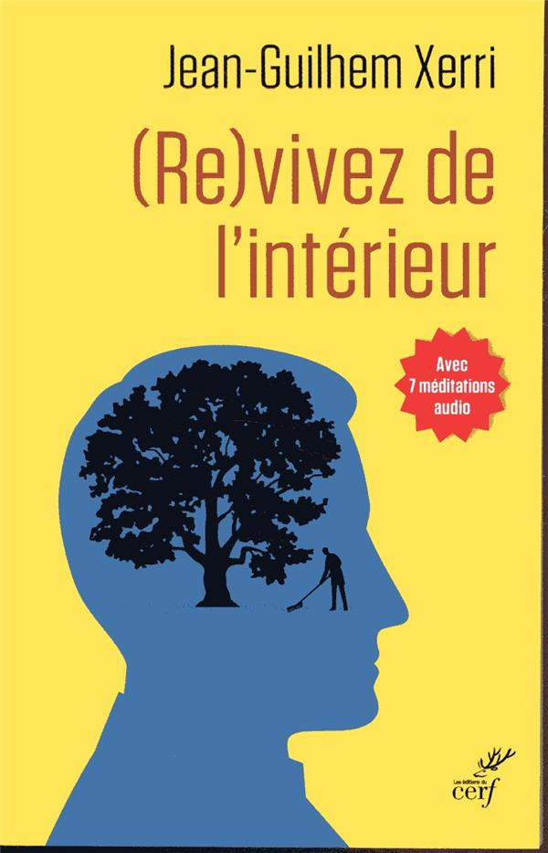 (RE)VIVEZ DE L'INTERIEUR  CERF
