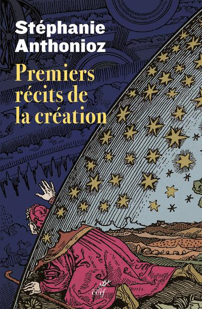 PREMIERS RECITS DE LA CREATION