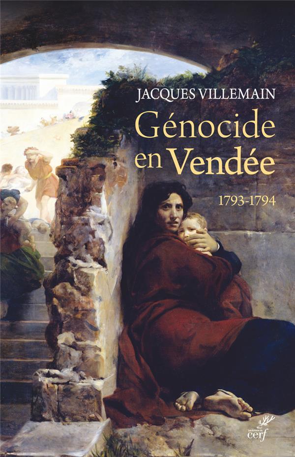 GENOCIDE EN VENDEE - 1793-1794