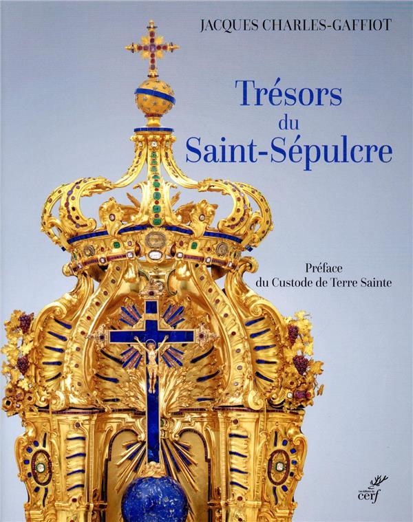 TRESORS DU SAINT-SEPULCRE