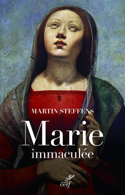 MARIE COMME DIEU LA CONCOIT