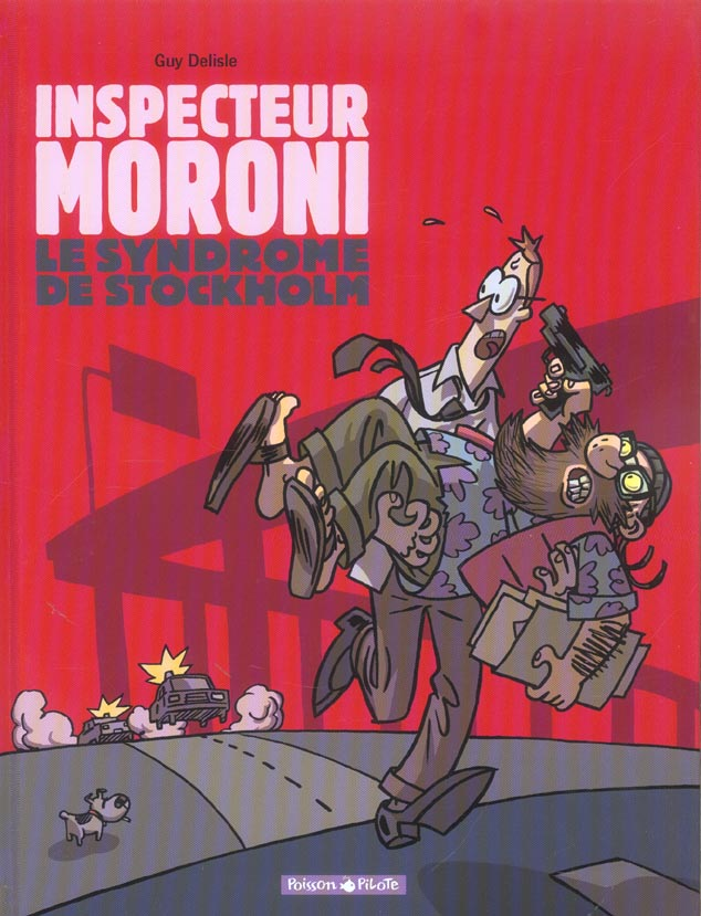 INSPECTEUR MORONI T3 SYNDROME