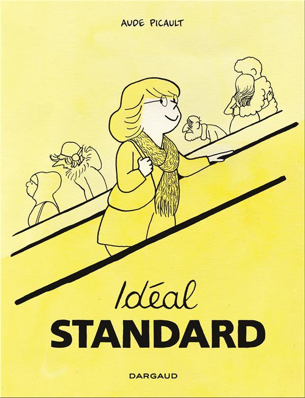 IDEAL STANDARD IDEAL STANDARD Picault Aude Dargaud