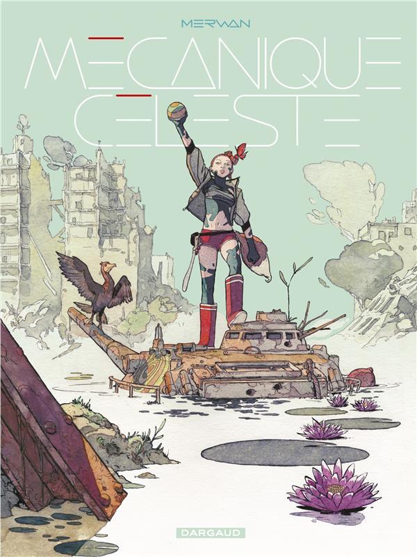 MECANIQUE CELESTE - TOME 0 - M