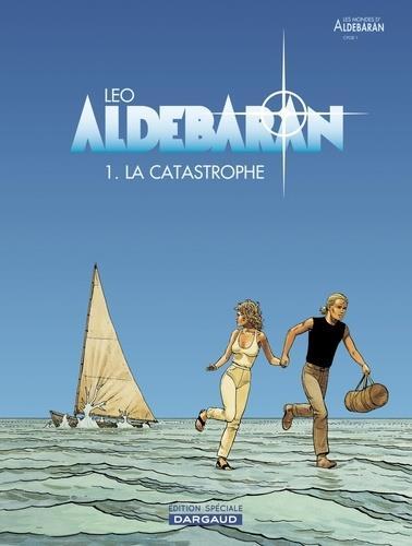 ALDEBARAN T.1  -  LA CATASTROPHE