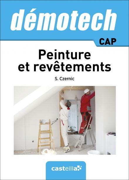 Demotech Peinture Et Revetements Cap