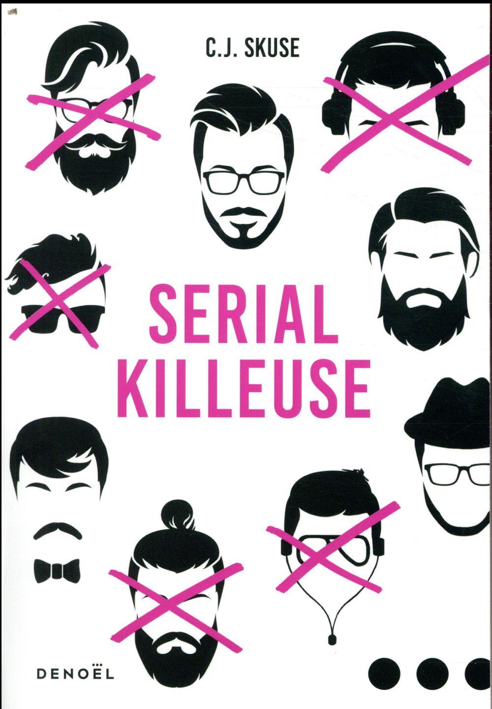 SERIAL KILLEUSE SKUSE C. J. CERF
