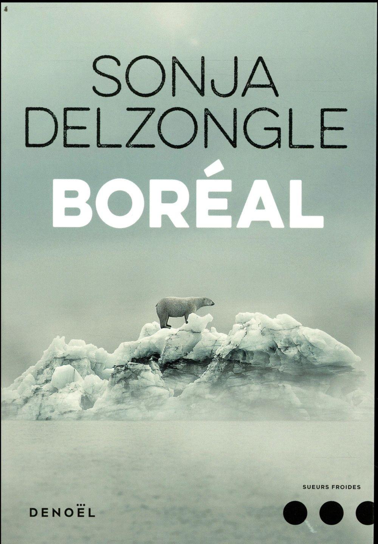DELZONGLE SONJA - BOREAL