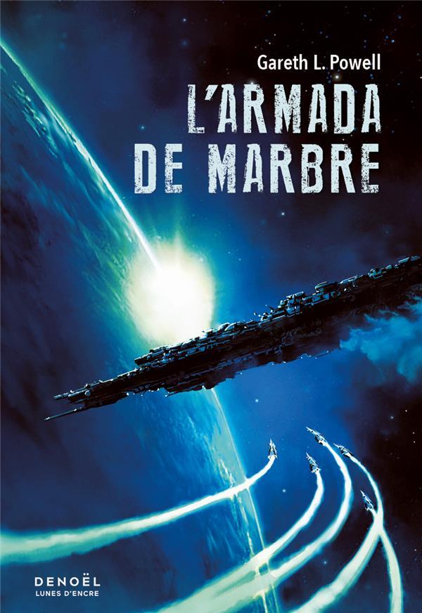 L'ARMADA DE MARBRE POWELL, GARETH L. CERF