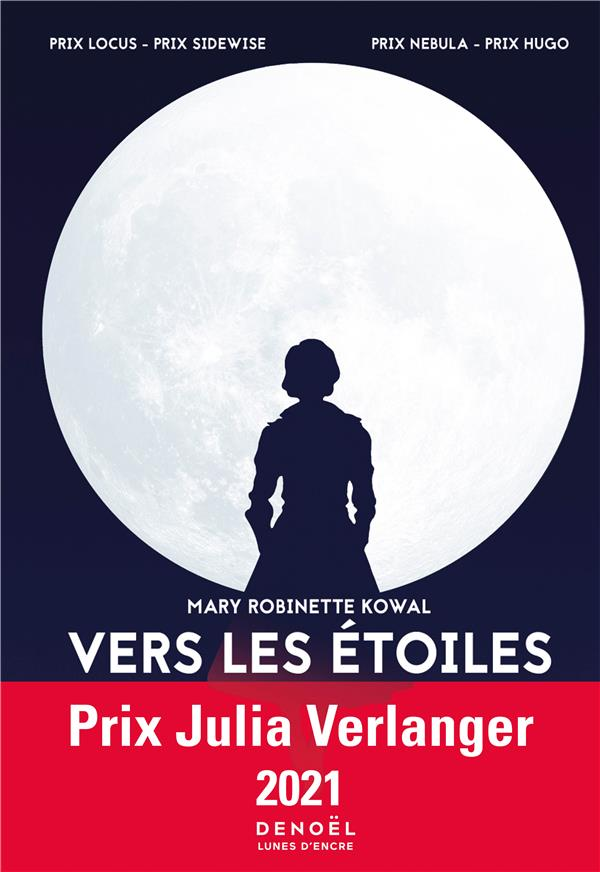 VERS LES ETOILES ROBINETTE KOWAL MARY CERF