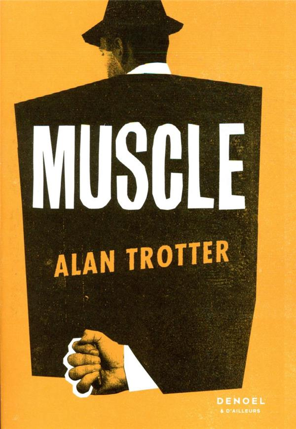 MUSCLE TROTTER, ALAN CERF