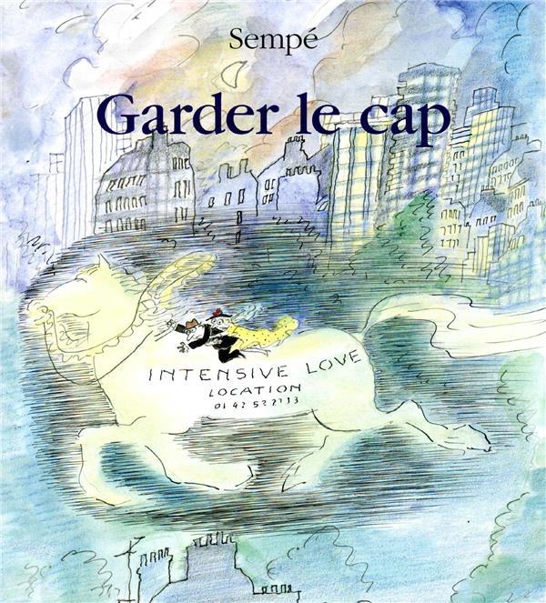 GARDER LE CAP SEMPE CERF