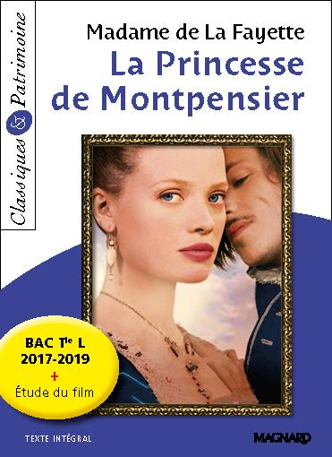 La Fayette Marie-Madeleine Pioche de La Vergne - N  93 LA PRINCESSE DE MONTPENSIER