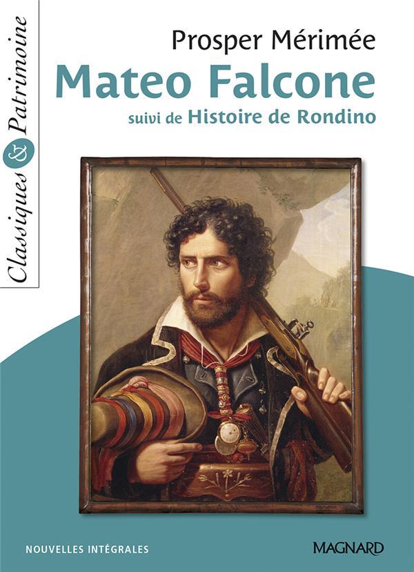 - N 115 MATEO FALCONE