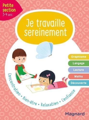 JE TRAVAILLE SEREINEMENT  -  PS HEMPTINNE/FORNY MAGNARD