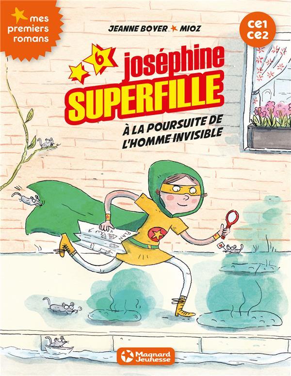 JOSEPHINE SUPERFILLE CONTRE 6