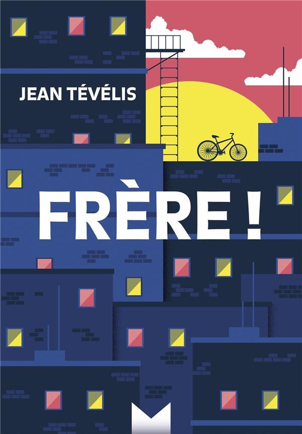 FRERE ! TEVELIS/DANIELSEN MAGNARD