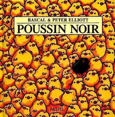 POUSSIN NOIR RASCAL/ELLIOTT EDL