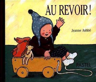 AU REVOIR !