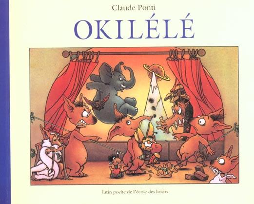 OKILELE