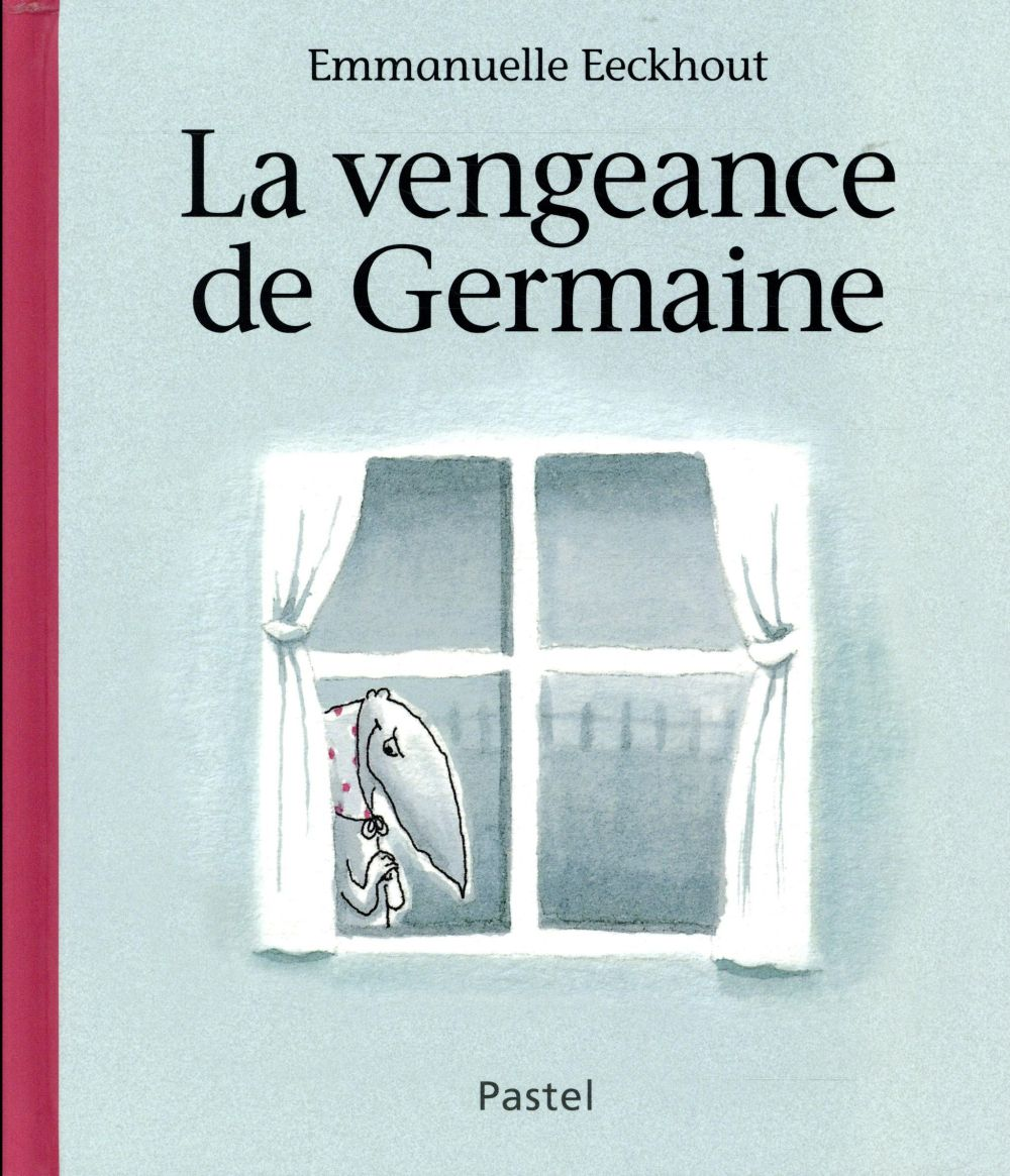LA VENGEANCE DE GERMAINE