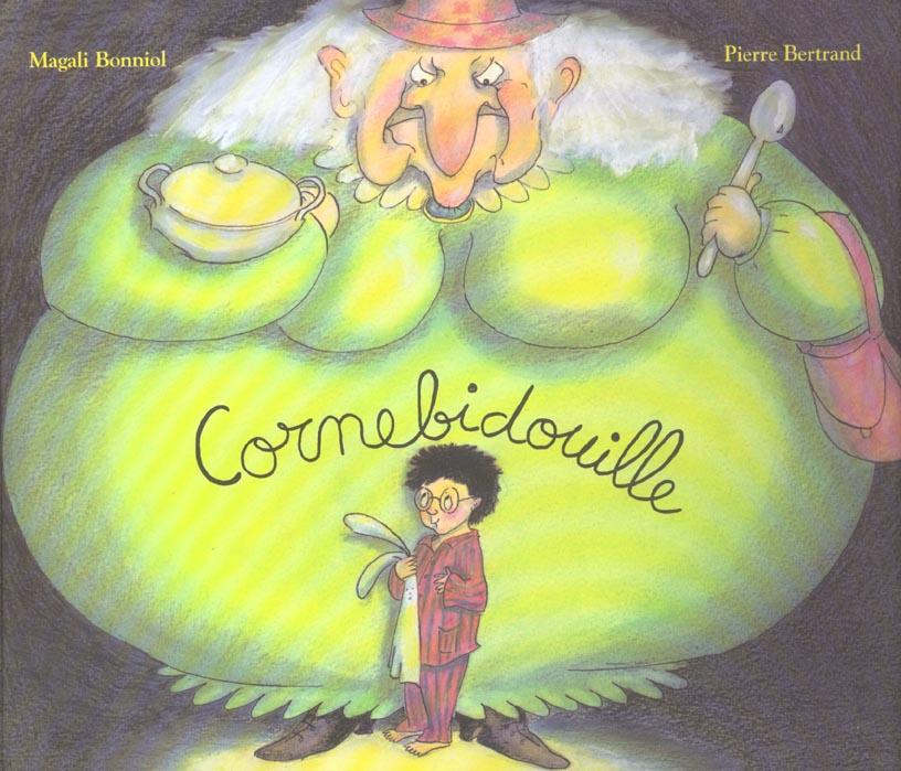 CORNEBIDOUILLE BERTRAND/BONNIOL EDL