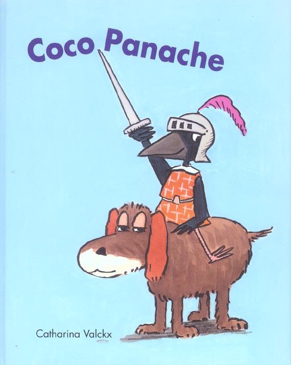 COCO PANACHE
