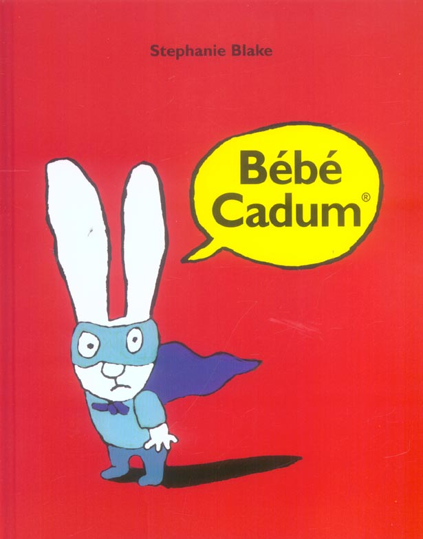 BEBE CADUM BLAKE, STEPHANIE EDL