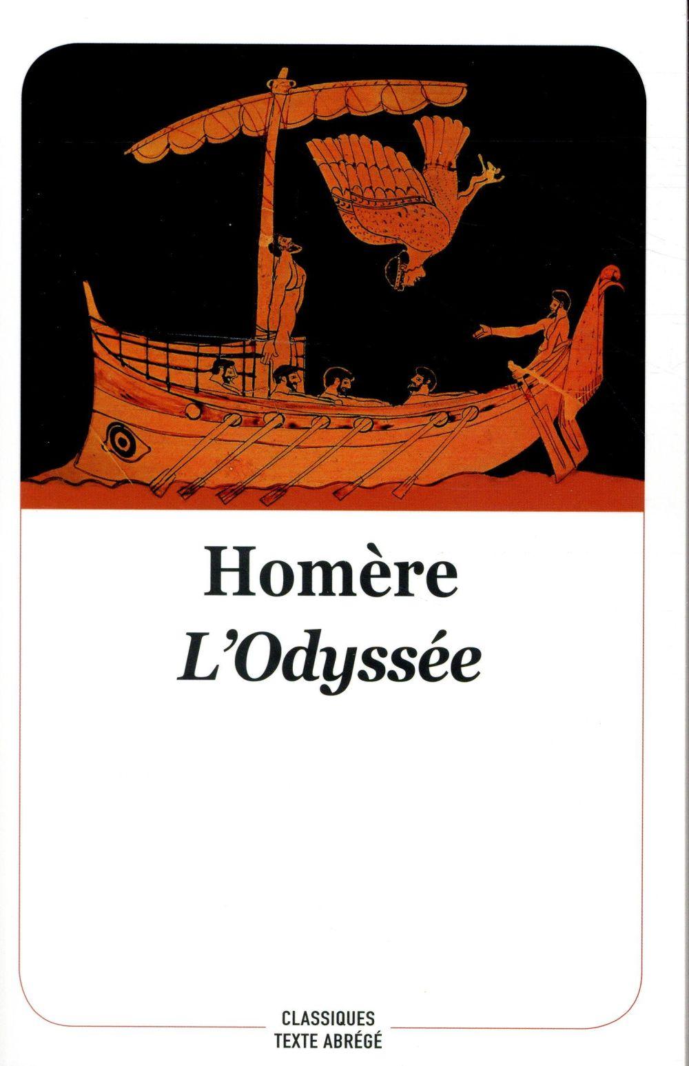 L'ODYSSEE