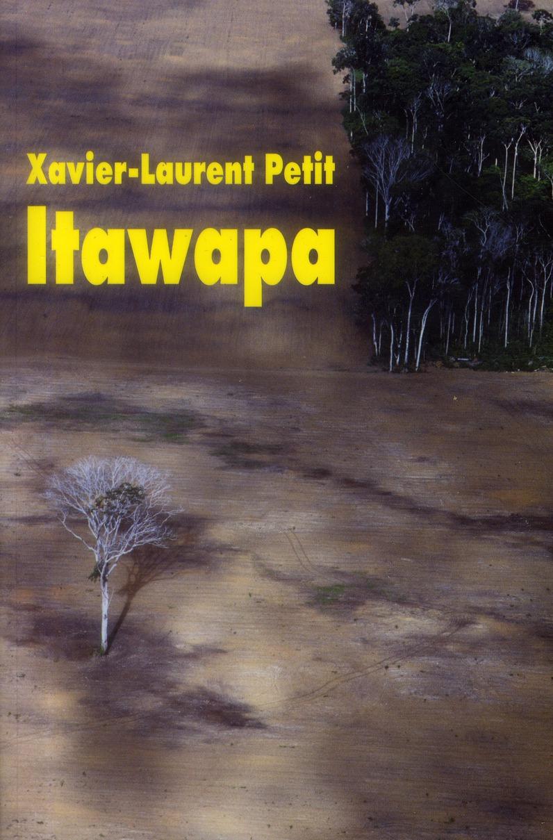 ITAWAPA GF