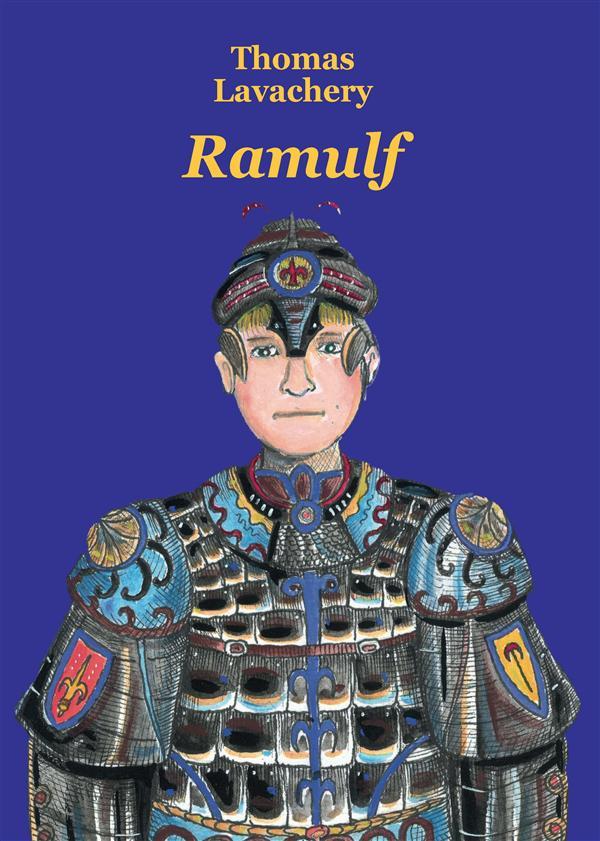 RAMULF Lavachery Thomas Ecole des loisirs