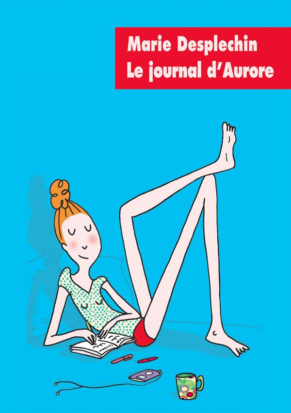 JOURNAL D'AURORE INTEGRALE (NE)
