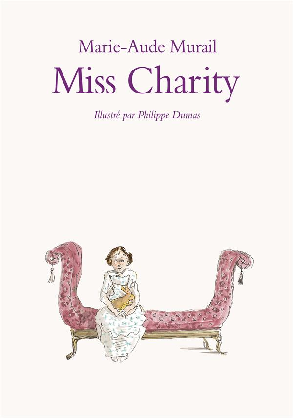 MISS CHARITY POCHE EDITION LUXE