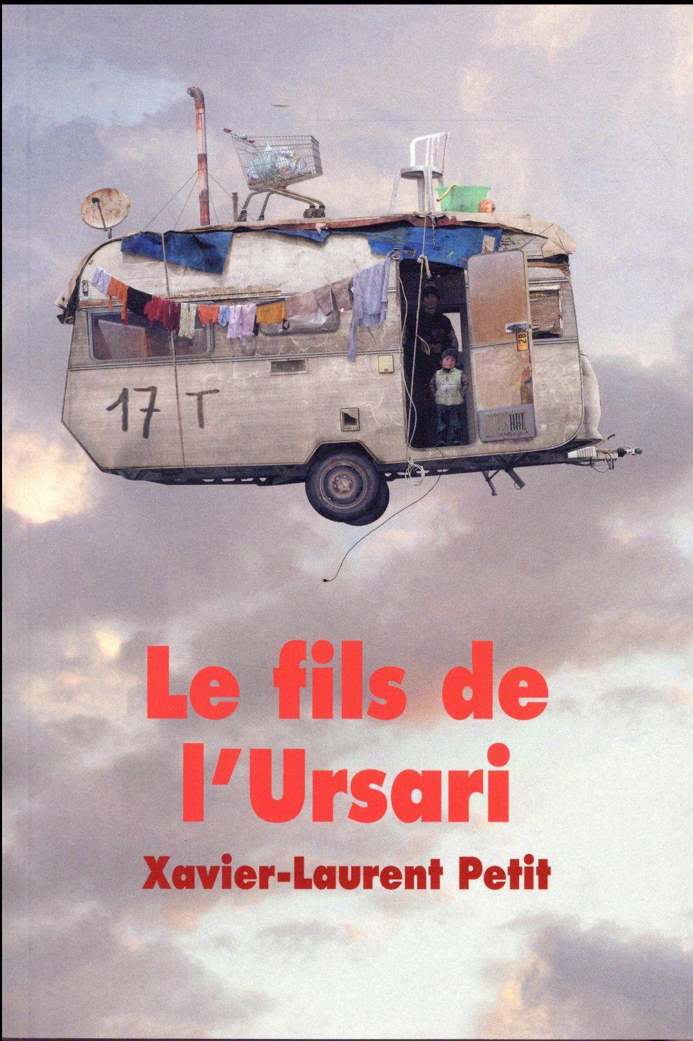 LE FILS DE L URSARI (GF)