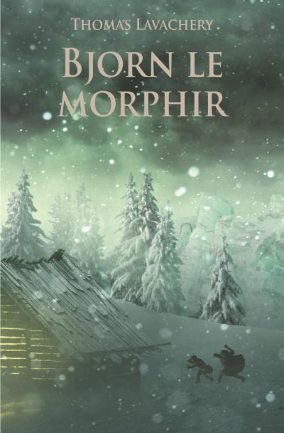 BJORN LE MORPHIR (POCHE) NOUVELLE EDITION