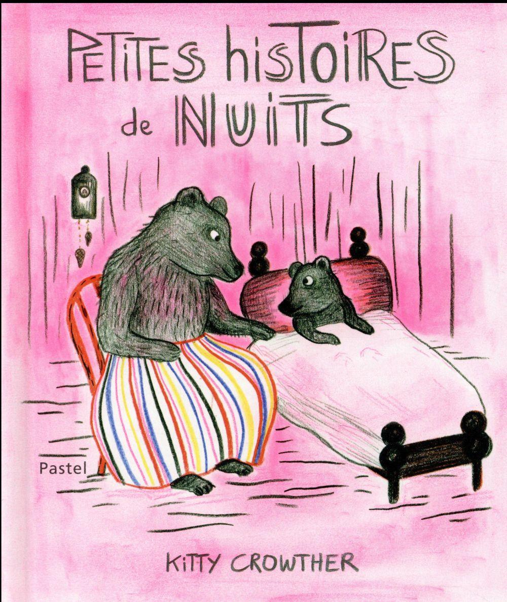 PETITES HISTOIRES DE NUITS
