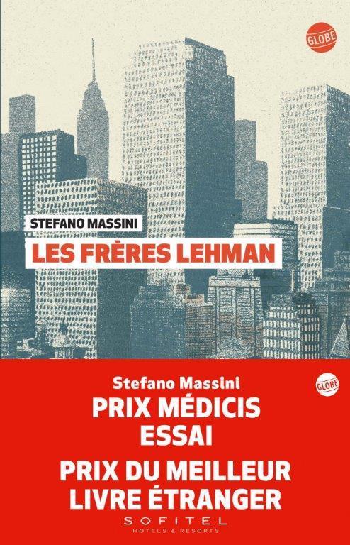 LES FRERES LEHMAN MASSINI STEFANO / BA EDL