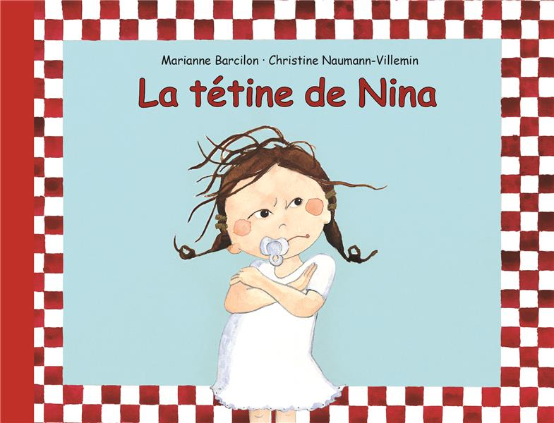 TETINE DE NINA BIBLIO (NE) (LA)  BARCILON, MARIANNE EDL
