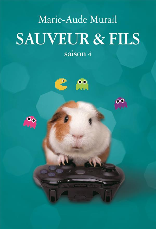 SAUVEUR & FILS SAISON 4 (GD FORMAT)