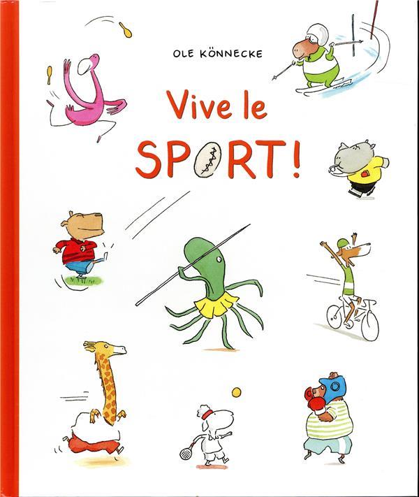 VIVE LE SPORT ! KONNECKE OLE / WINKL EDL