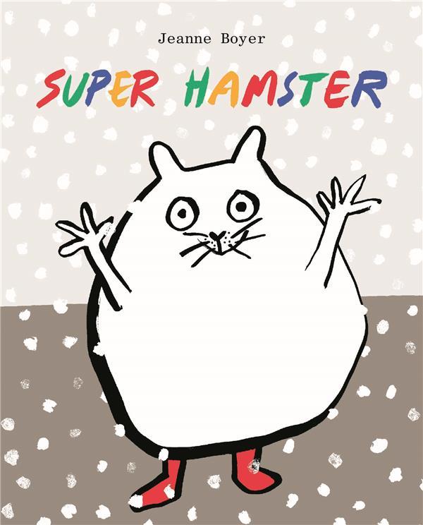 - SUPER HAMSTER