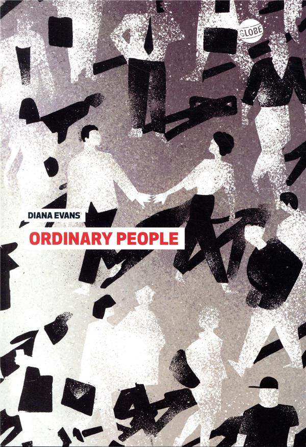 EVANS DIANA / GUERRE - ORDINARY PEOPLE