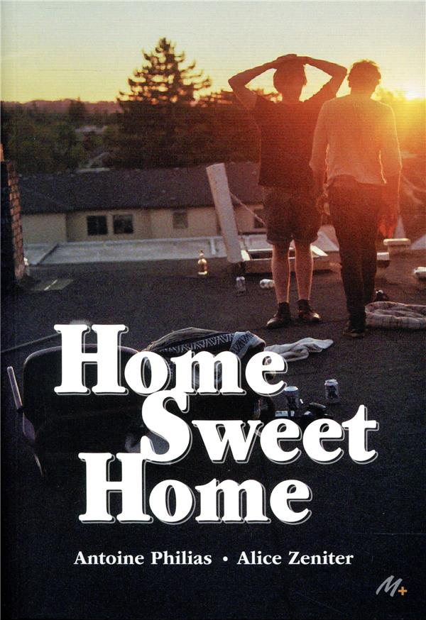 HOME SWEET HOME ZENITER ALICE / PHIL EDL