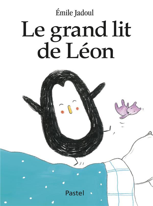 LE GRAND LIT DE LLEON