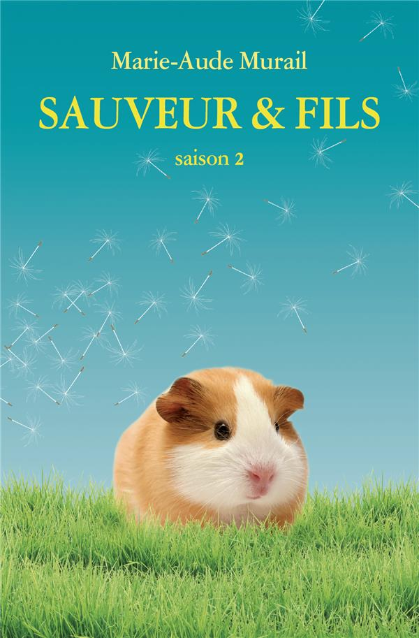 SAUVEUR & FILS SAISON 2 (POCHE)
