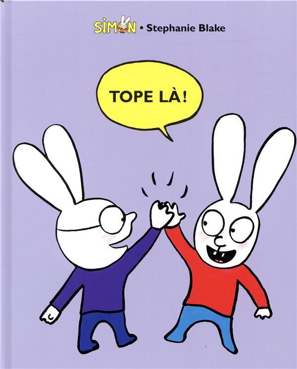 TOPE-LA!  EDL