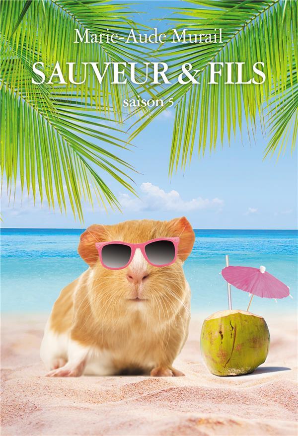 SAUVEUR & FILS SAISON 5