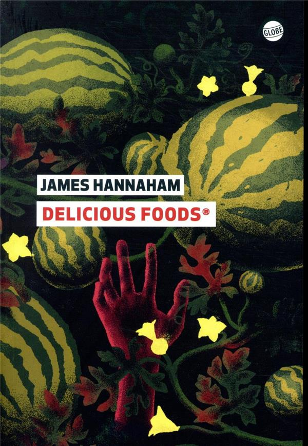 DELICIOUS FOODS HANNAHAM JAMES EDL