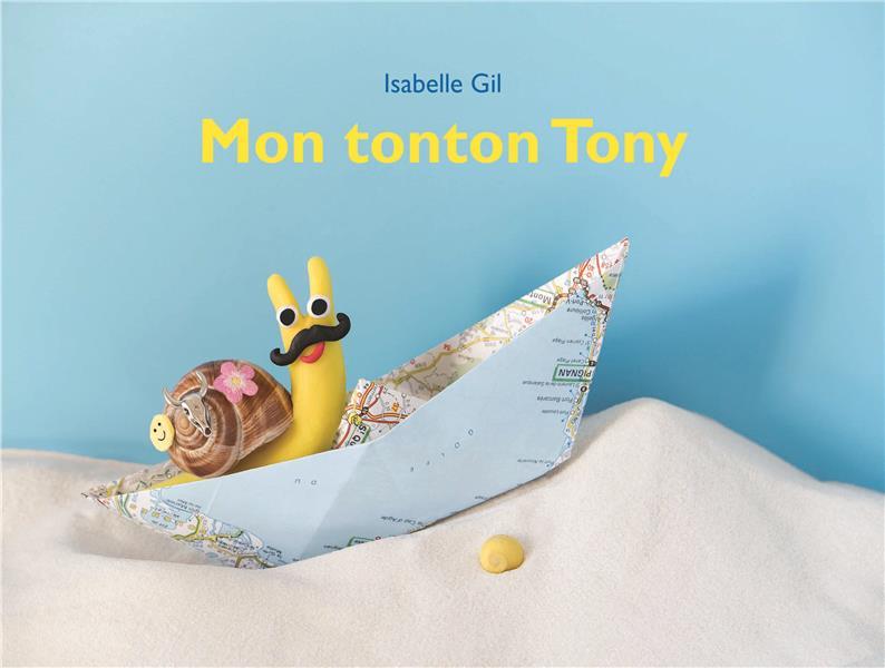 MON TONTON TONY -
