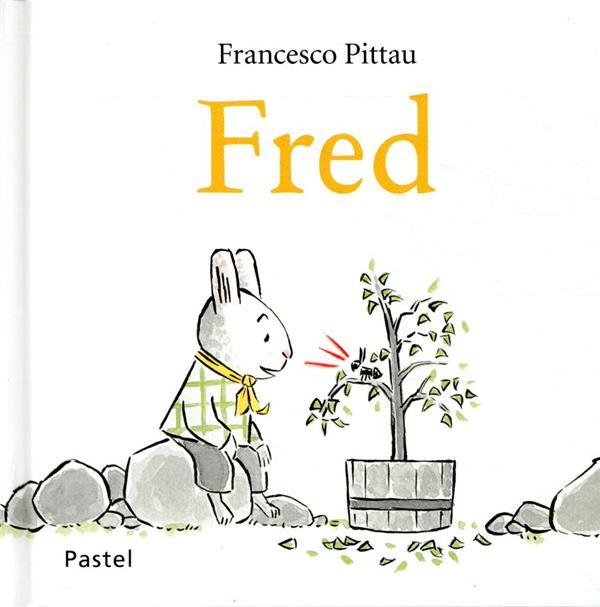 FRED PITTAU FRANCESCO EDL